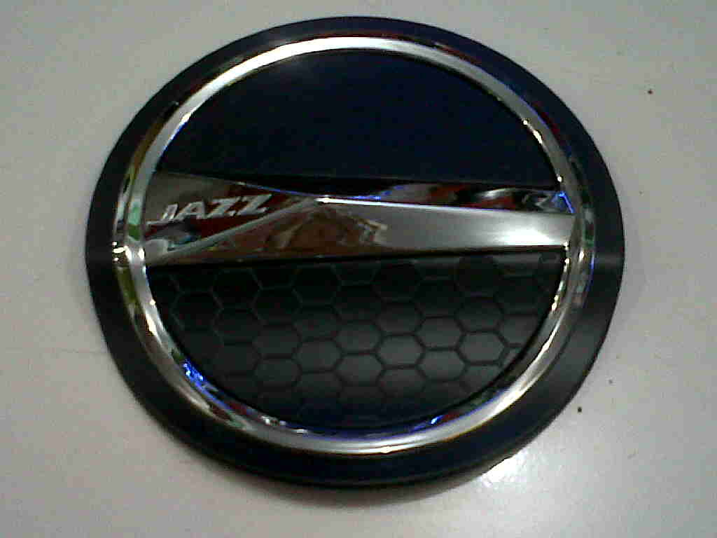 TANK COVER ICON ALL NEW JAZZ
