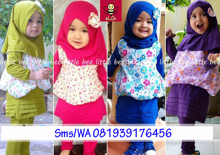 1287615_6f84deaf f4e8 4460 a68e 4d8eb9212c59 jual baju muslim anak i baju muslim bayi i usia 1 thn, 3 tahun,Model Baju Muslim Anak 1 Tahun
