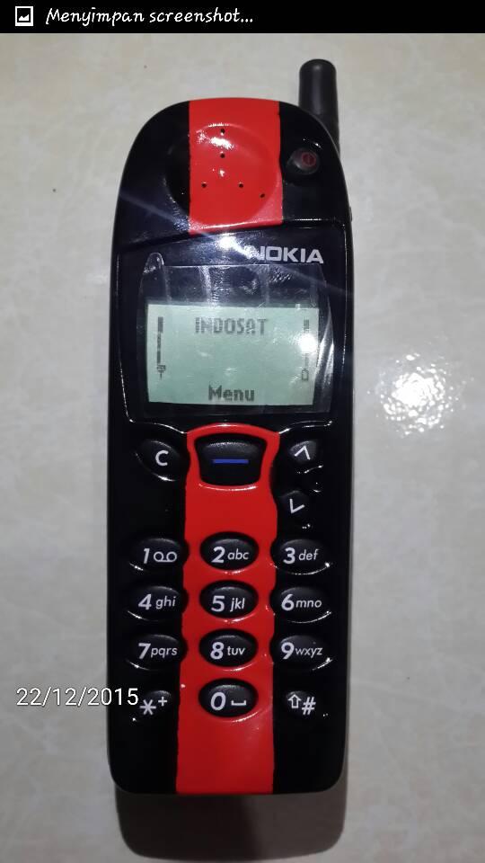 harga Hp jadul nokia 5110 kesing modif (limited edition) Tokopedia.com