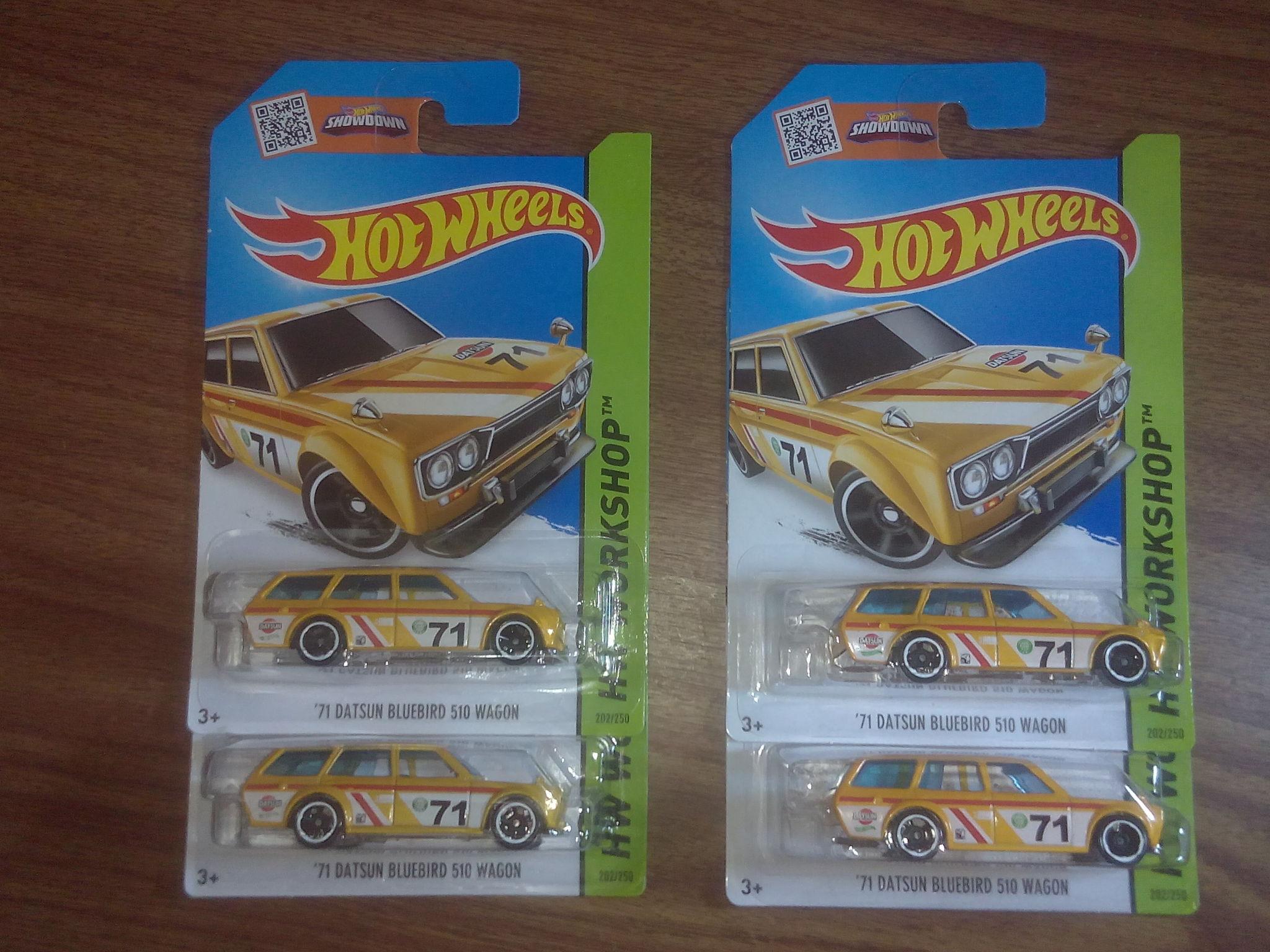 harga HW Datsun 510 Wagon Tokopedia.com