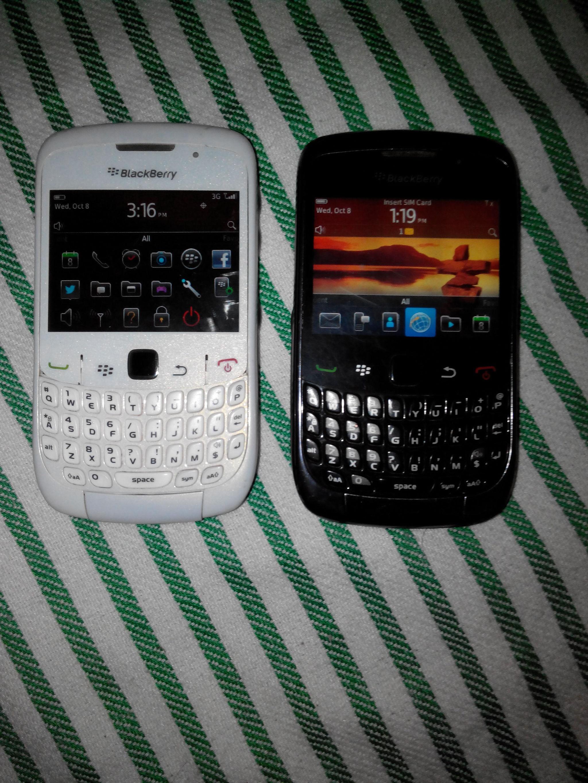 Jual Blackberry Gemini 8520 White Tokopediacom Cek Harga Di Curve 9300 Garansi Distributor 1 Tahun Black Or