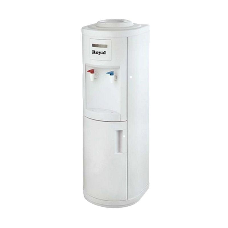 Royal Dispenser Galon atas RCS 2211 WH