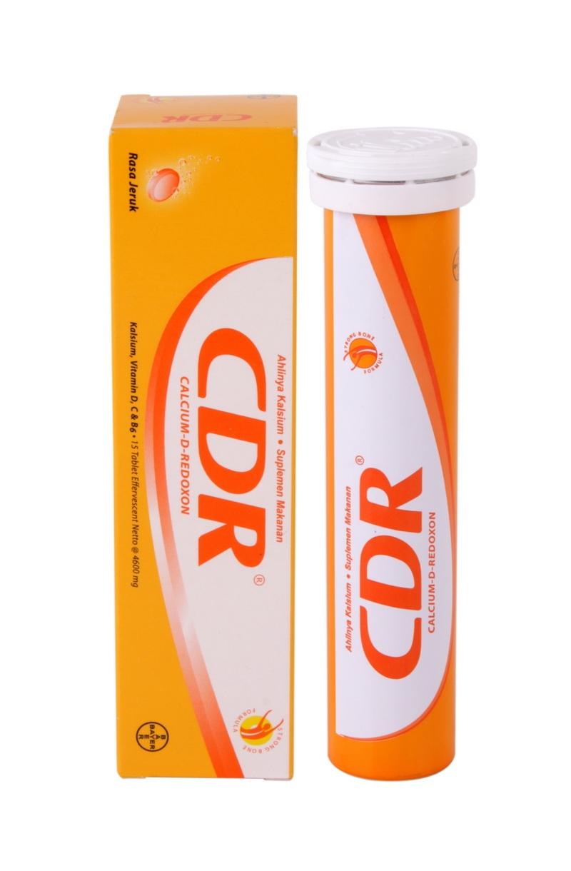 Jual Cdr Calcium D Redoxon Kalsium Vitamin C B6 Isi 10 Ultra Bejo Tablet 15 Tokopedia