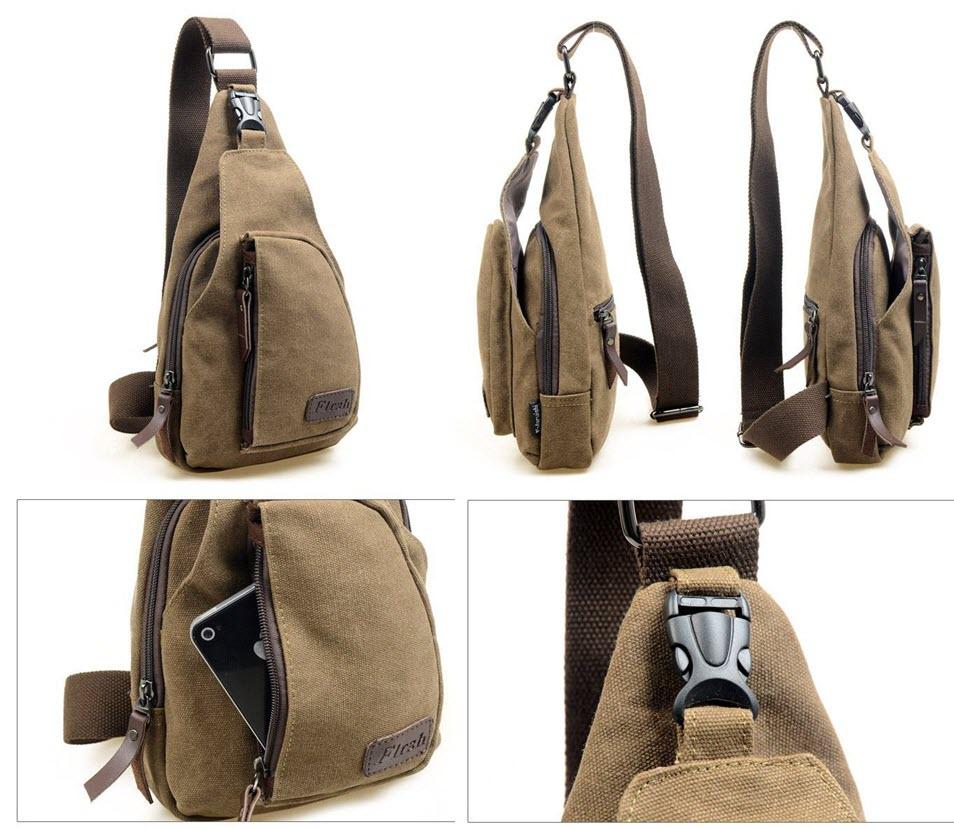 Sling bag tokopedia -  Sling Bag Slingbag Tas Selempang Cowok Pria Murah