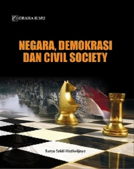 harga Negara, Demokrasi dan Civil Society Tokopedia.com
