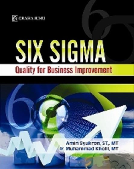 harga Six Sigma; Quality for Business Improvement Tokopedia.com