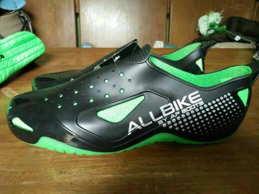 harga all bike hijau Tokopedia.com