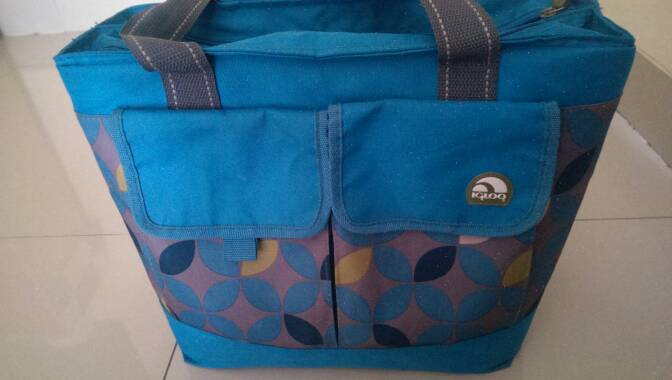 harga Igloo cooler bag dual compartment (preloved) Tokopedia.com