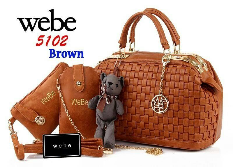 Bag Webe Estonia 5102