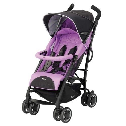 Kiddy City N Move Stroller Murah