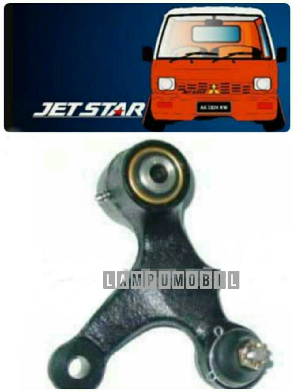 harga Bell Crank Mitsubishi Jetstar Tokopedia.com