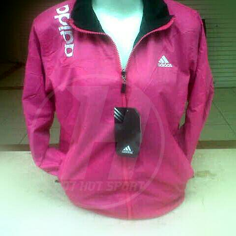 harga Jaket Adidas Parasut Bolak-Balik Grade Ori Import for Ladies Tokopedia.com