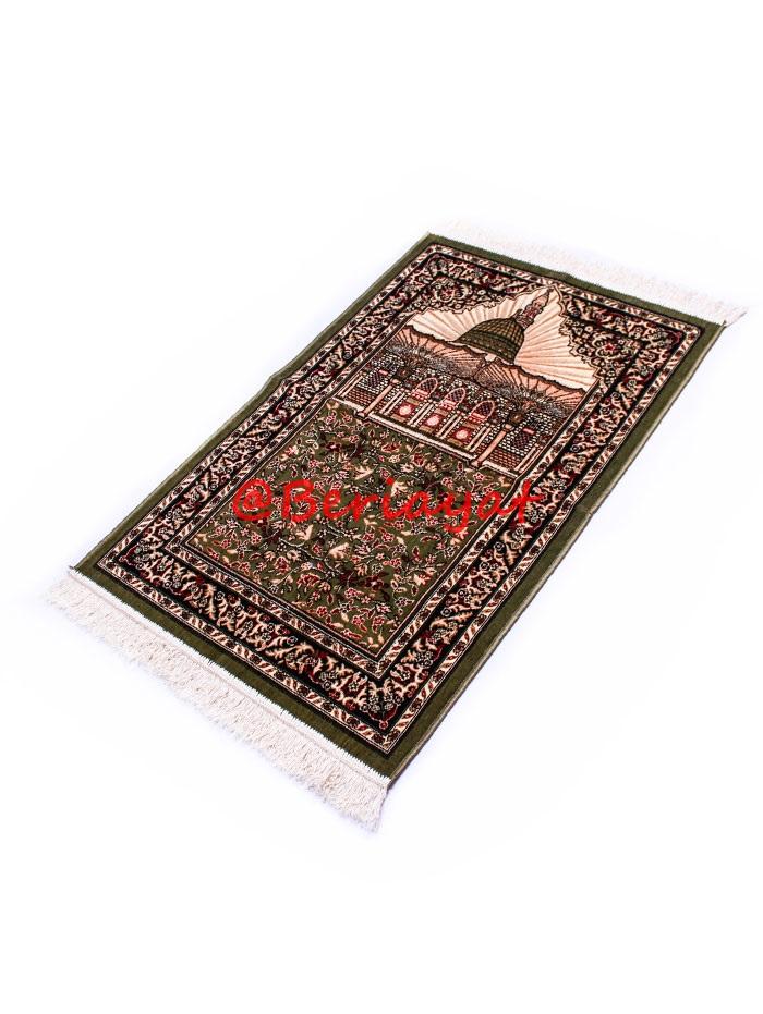 Sajadah Karpet Turki Murah - Miskah Jumbo
