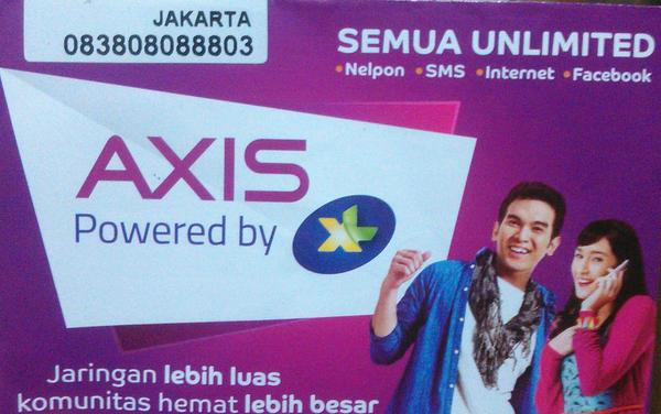AXIS series 3 varian ( 0 8 3 )