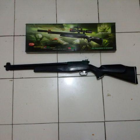 harga SENAPAN ANGIN SHARP INNOVA SHORT POPOR ABS CAL 4,5mm Tokopedia.com