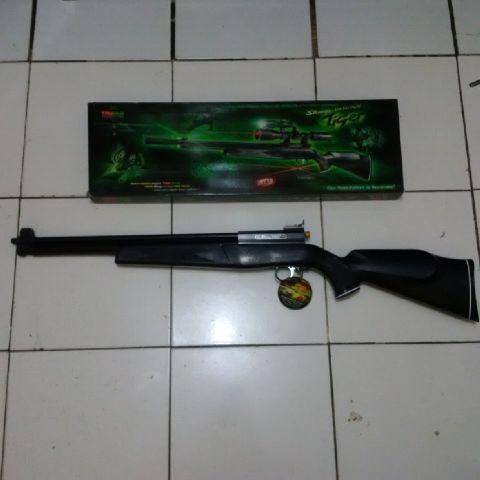 harga SENAPAN ANGIN SHARP TIGER SHORT POPOR ABS CAL 4,5mm Tokopedia.com