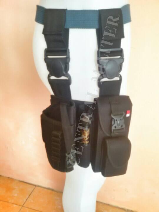harga sarung pistol paha setelan/holster/aitsoft Tokopedia.com
