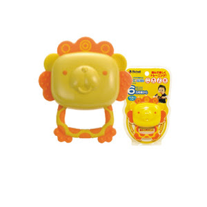 harga Richell teether lion Tokopedia.com