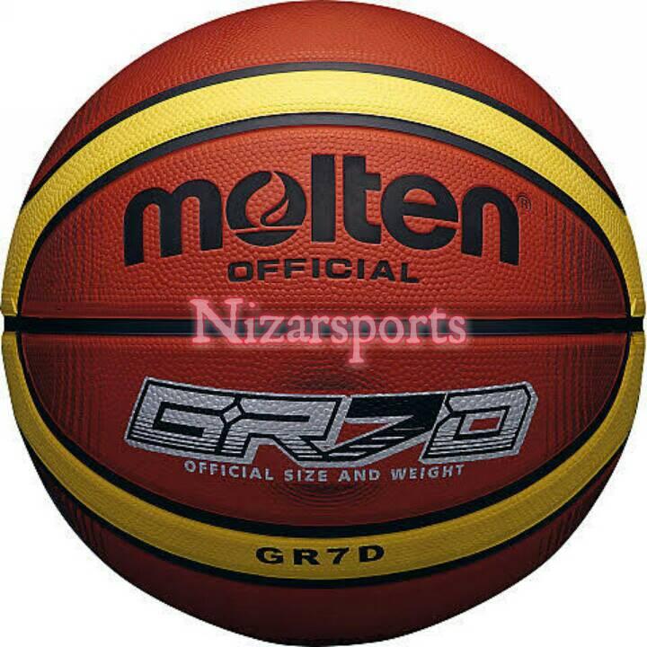 harga MOLTEN GR7D Tokopedia.com