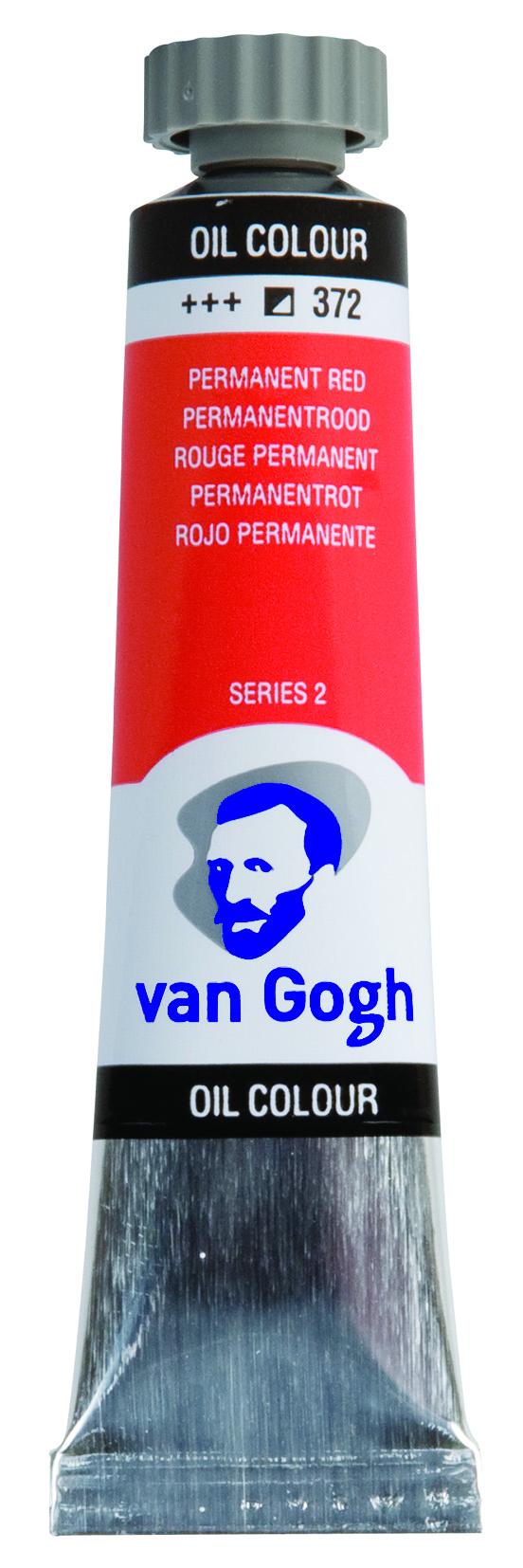 VAN GOGH OIL COLOUR TUBE 20 ML SERI 2