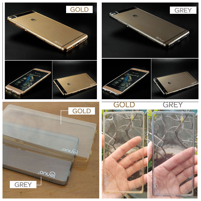 Huawei P8 Lenuo Lotto series TPU soft case