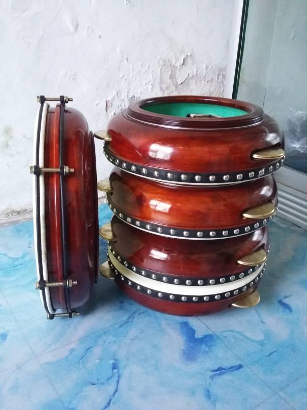 Alat musik tradisional-al banjari-alat hadroh