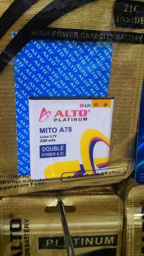 Jual Baterai Mito BA 00034 A78