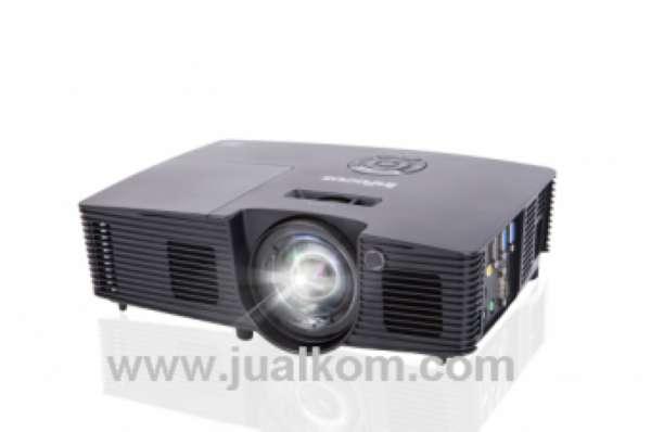 Projector Infocus IN 220 Tanpa Layar