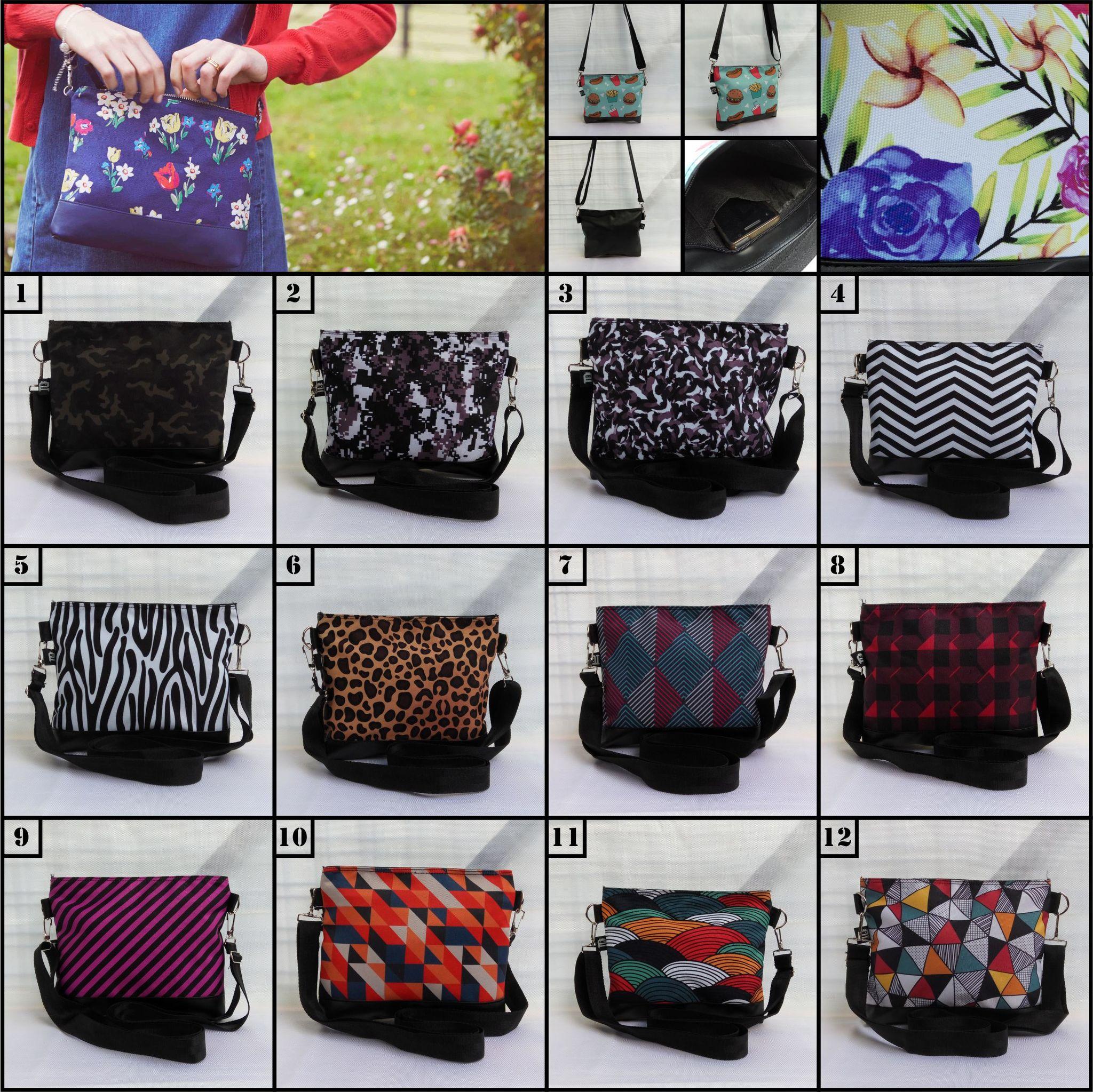 Sling bag tokopedia - Tas Selempang Mini Sling Bag Mini Model Cath Kidston Vintage Floral