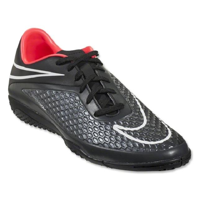 Jual Sepatu Futsal Nike Hypervenom Black Punch IC Sepatu Futsal Nike Hypervenom Phelon IC Original . ...