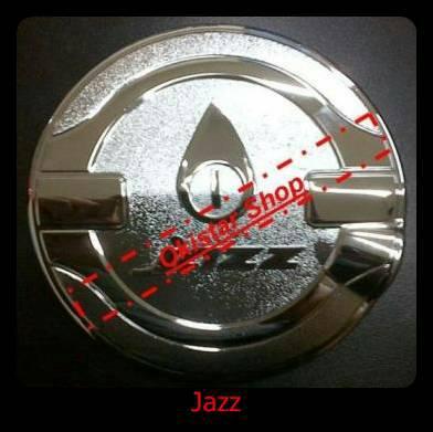 Tutup Tangki Jazz (old)