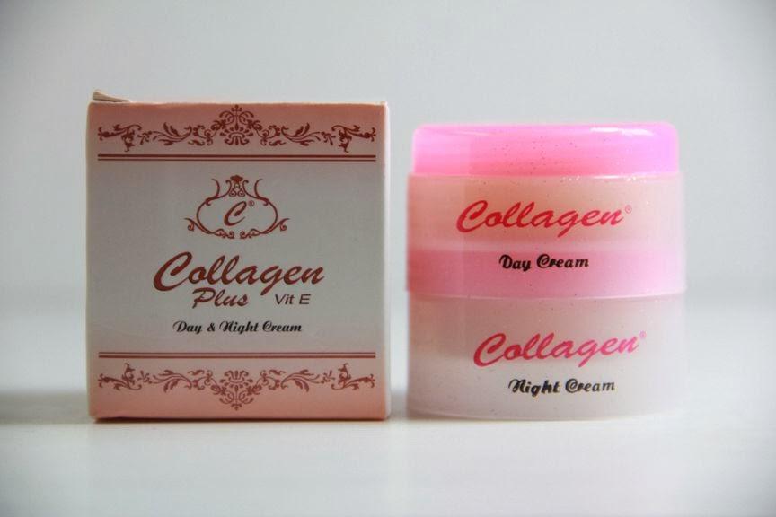 collagen bedak