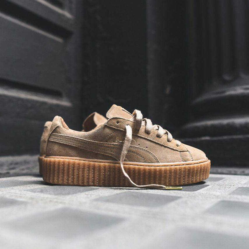 jual puma creeper