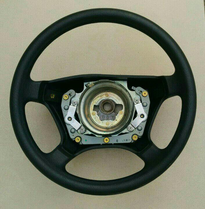 Setir Stir Mercedes Benz Mercy E320 W210 Original