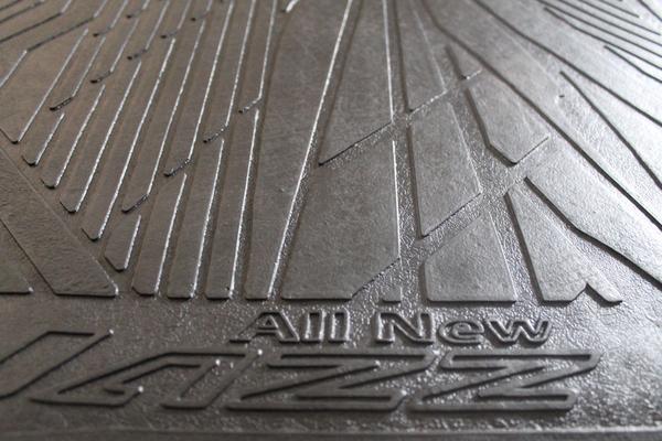 Karpet Lantai Mobil Honda ALL NEW JAZZ 1 Set