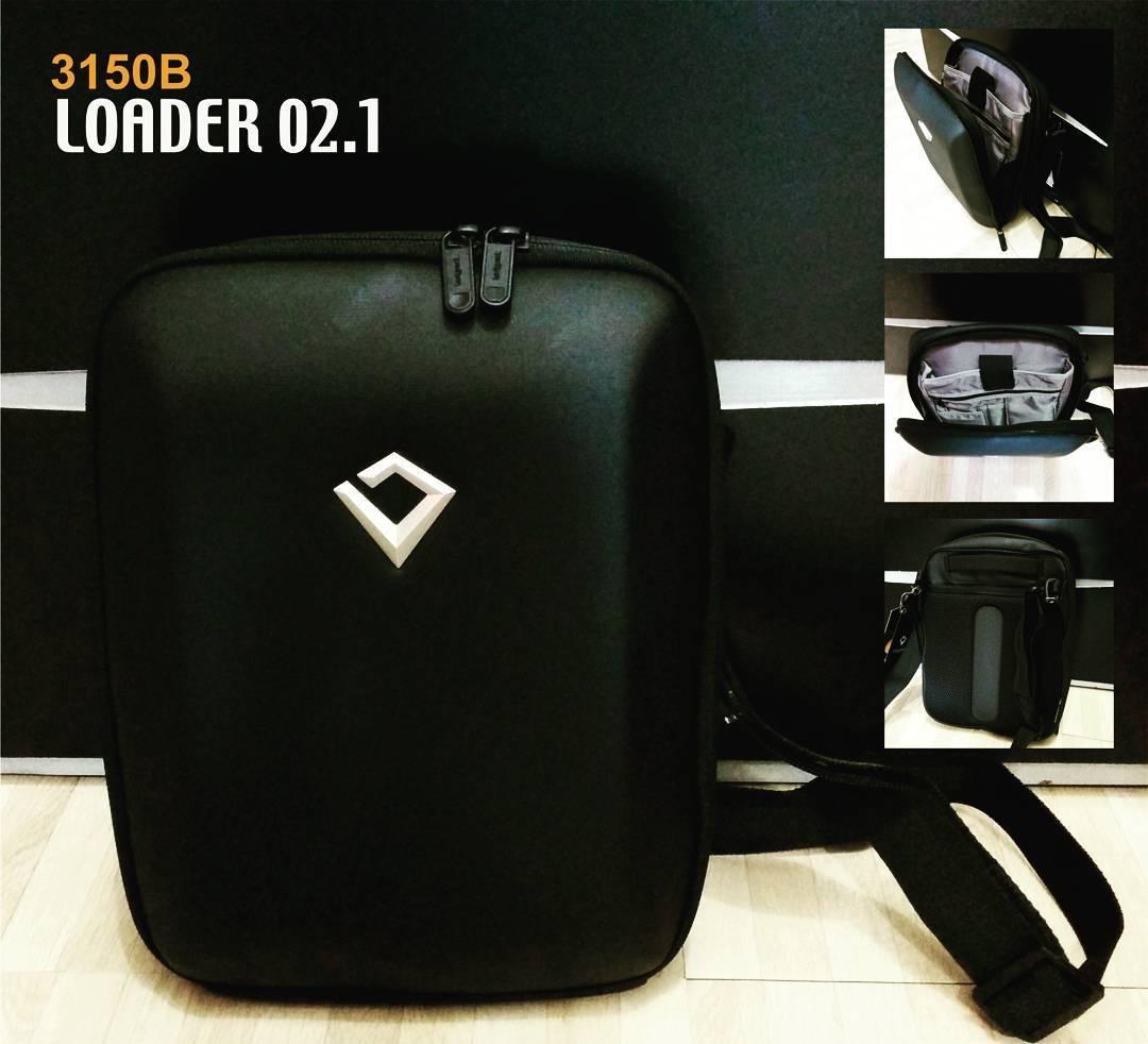 Bodypack Tsi Pad Loader 021 Hitam Daftar Harga Terbaru Indonesia Rlt14 Trimmer Referensi Update Source Jual