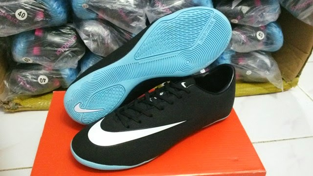 ... coupon code for jual nike mercurial vapor x black cr7 doff ic sepatu  futsal cross sport 121dddd24c