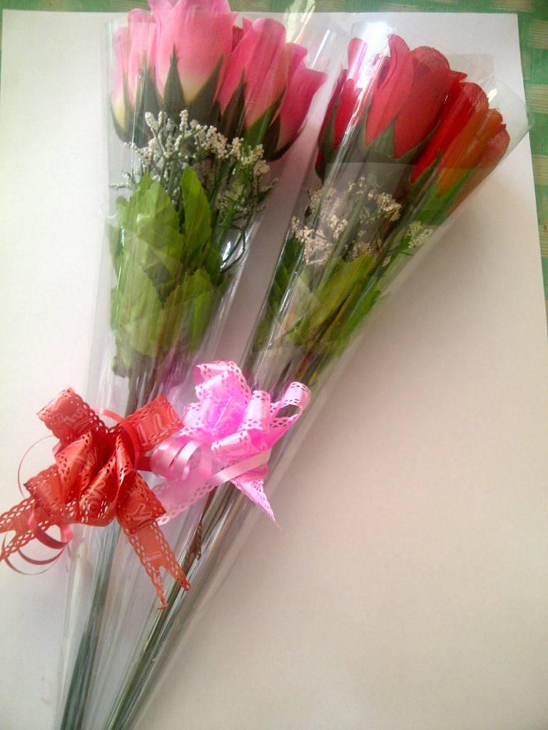 Jual handbouquet mawar plastik (bunga mawar plastik) - Bintangtoys ... 1821455c0c