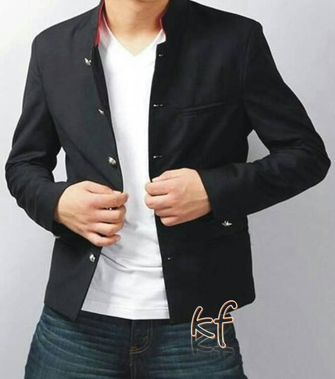 Blazer Casual Pria Blazer Pria Blazer Korea