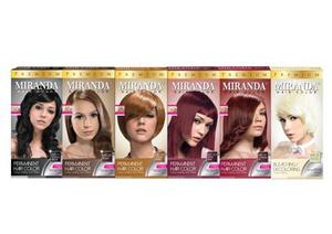 Jual cat  rambut  Miranda  PREMIUM hair color big BEAUTY
