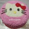 Jual Kue Ulang Tahun Karakter Hello Kitty - RJ Kitchen Jakarta ...