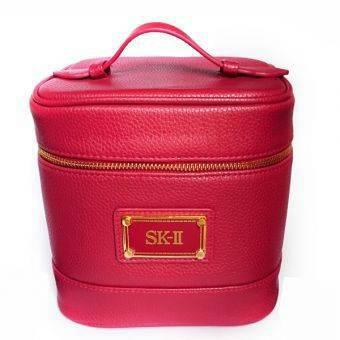 harga SK II Cosmetic Bag Tokopedia.com