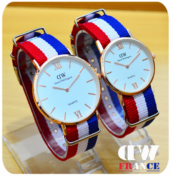 Jual jam tangan wanita cewek DW Couple Alkasih Collection Tokopedia Source · Daniel Wellington .