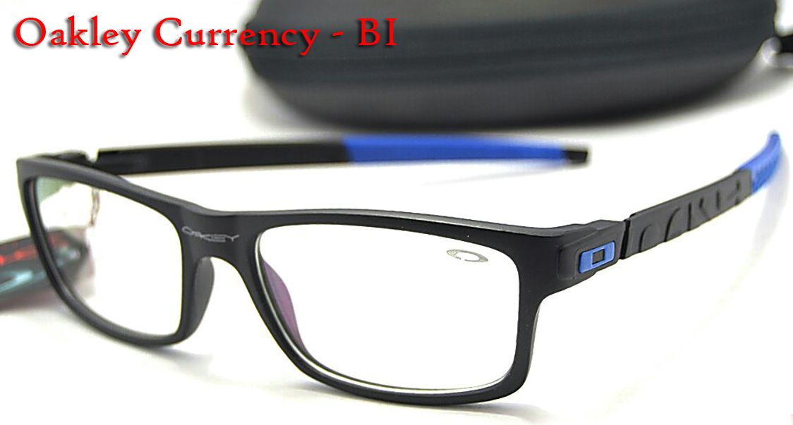 model kacamata minus oakley