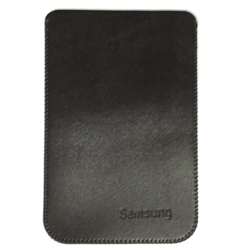 Primary Pouch Samsung ALPHA - Black