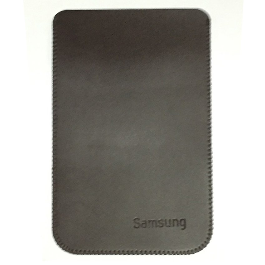 Primary Pouch Samsung ALPHA - Brown