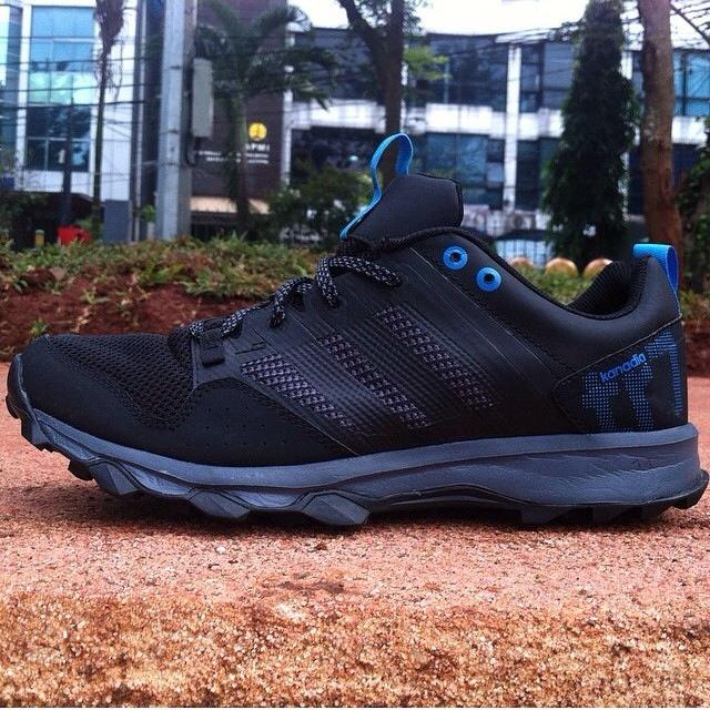 Jual Adidas Kanadia TR7 Original Made In Indonesia