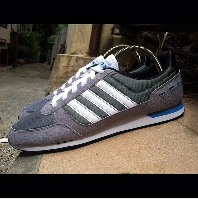 Jual Adidas Neo City Racer Original Made In Indonesia