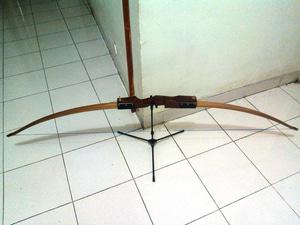 Busur Panah Tradisional Busur Panah Tradisional Buatan
