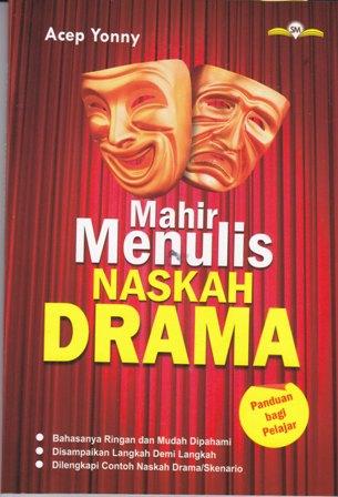 Jual Mahir Menulis Naskah Drama Duta Ilmu Store Tokopedia